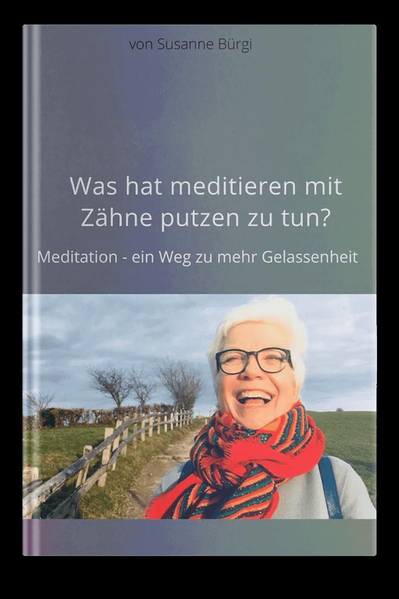 Buch Susanne Bürgi