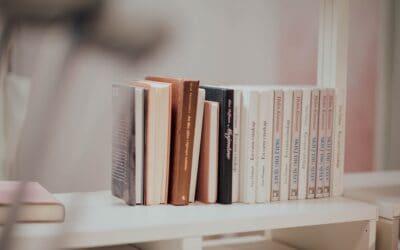 Meine liebsten Lesetipps